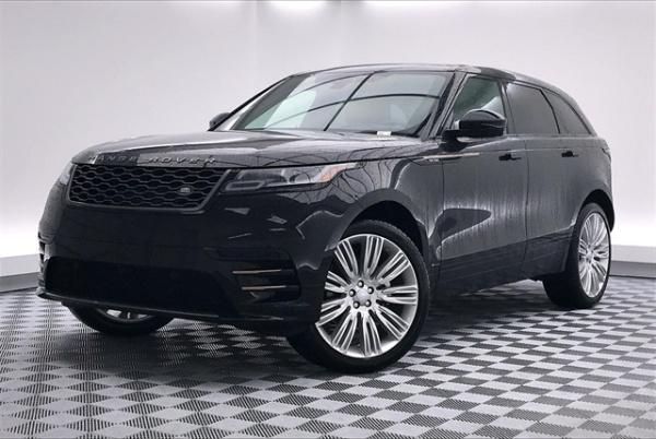 2020 Land Rover Range Rover Velar in Columbia, SC