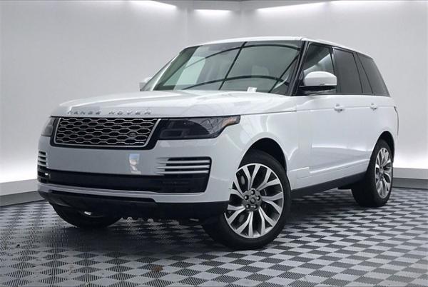 2020 Land Rover Range Rover in Columbia, SC