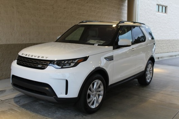 2020 Land Rover Discovery in Columbia, SC