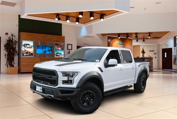 2018 Ford F-150 in Littleton, CO