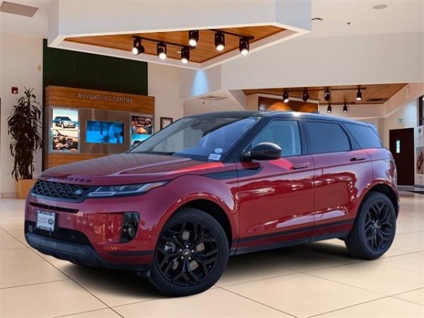 2020 Land Rover Range Rover Evoque in Littleton, CO