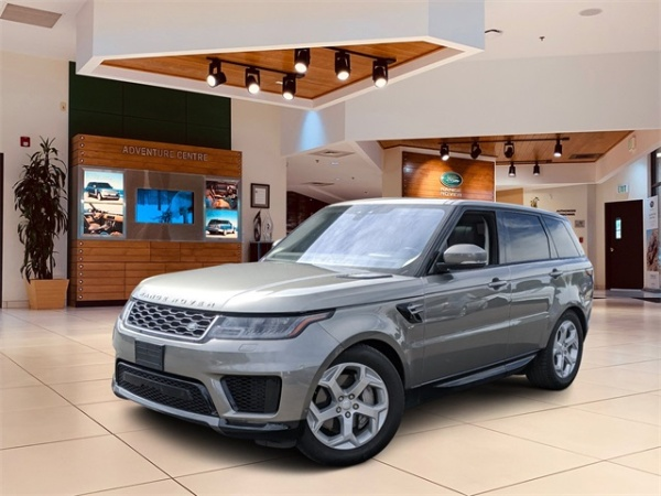 2018 Land Rover Range Rover Sport in Littleton, CO