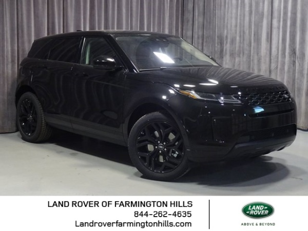 2020 Land Rover Range Rover Evoque in Farmington Hills, MI
