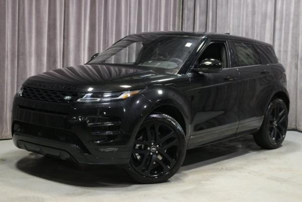 2020 Land Rover Range Rover Evoque in Farmington Hills, MI