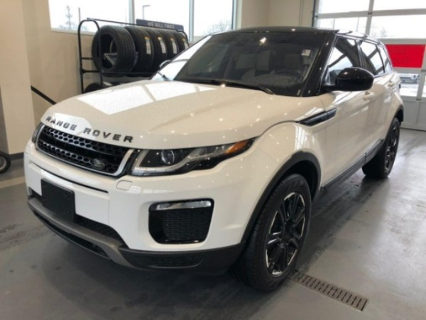 2017 Land Rover Range Rover Evoque in Hartford, CT