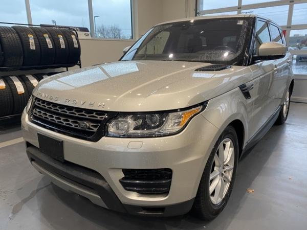 2017 Land Rover Range Rover Sport in Hartford, CT