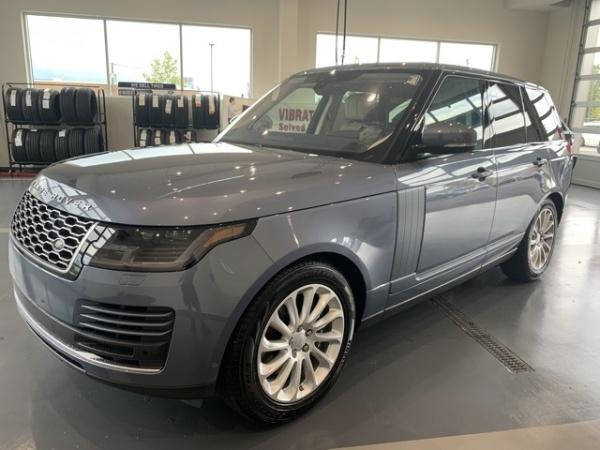 2020 Land Rover Range Rover in Hartford, CT