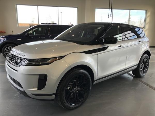 2020 Land Rover Range Rover Evoque in Hartford, CT