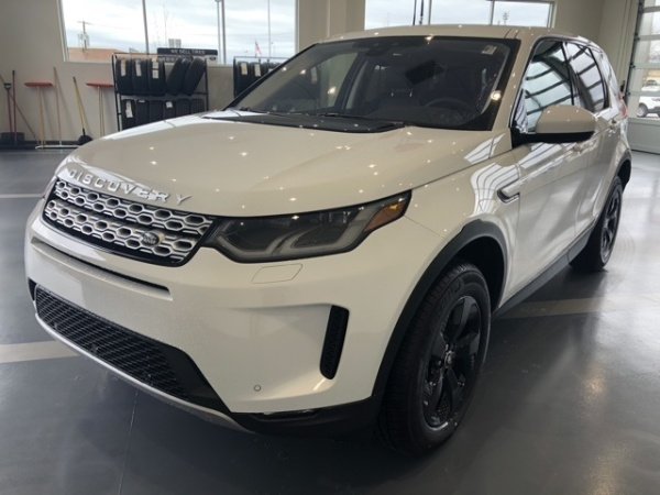 2020 Land Rover Discovery Sport in Hartford, CT