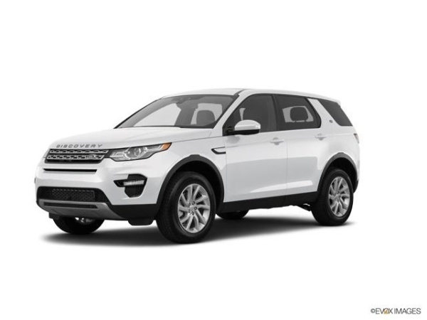 2018 Land Rover Discovery Sport in Broomfield, CO