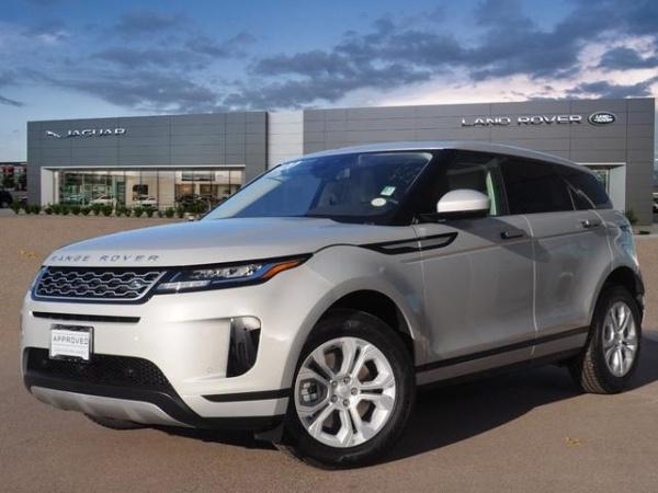 2020 Land Rover Range Rover Evoque in Broomfield, CO