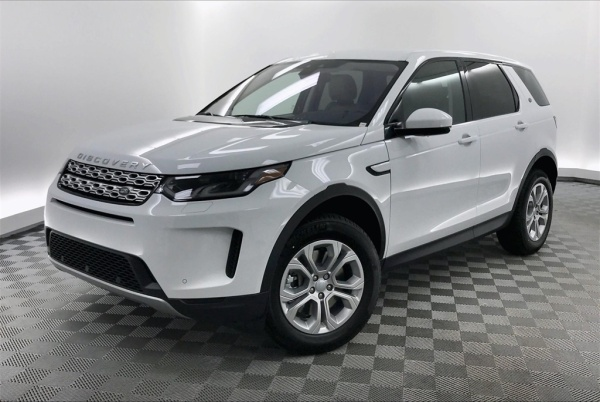 2020 Land Rover Discovery Sport in Hardeeville, SC