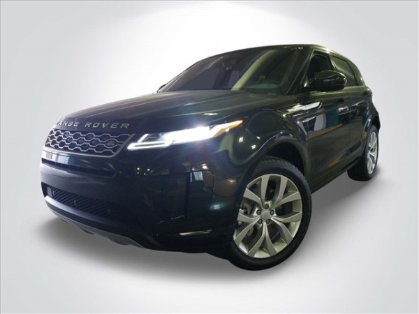 2020 Land Rover Range Rover Evoque in New Rochelle, NY