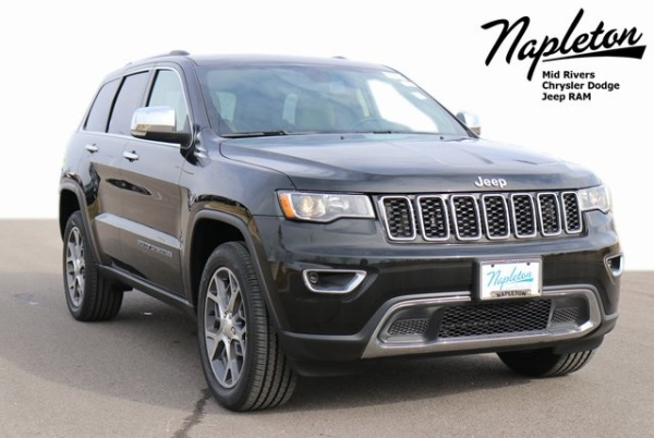 2020 Jeep Grand Cherokee in St. Peters, MO