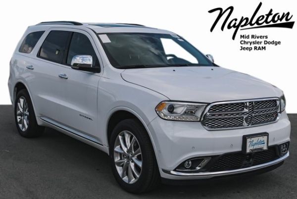 2019 Dodge Durango in St. Peters, MO