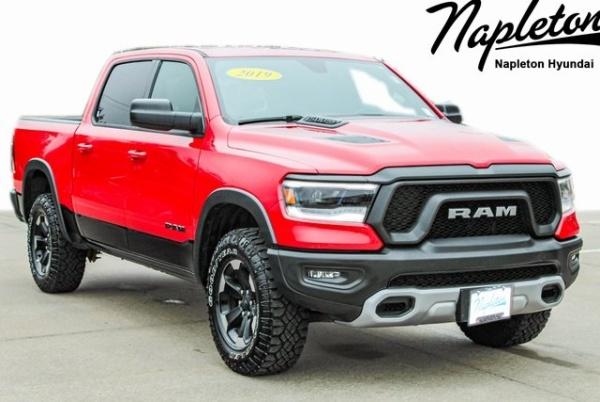 2019 Ram 1500 in St. Peters, MO
