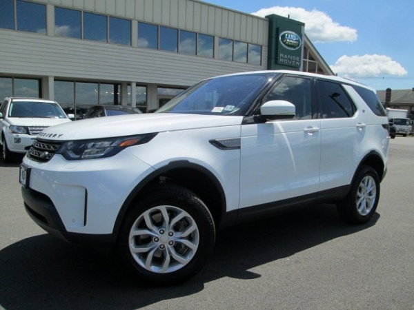 2019 Land Rover Discovery in Princeton, NJ