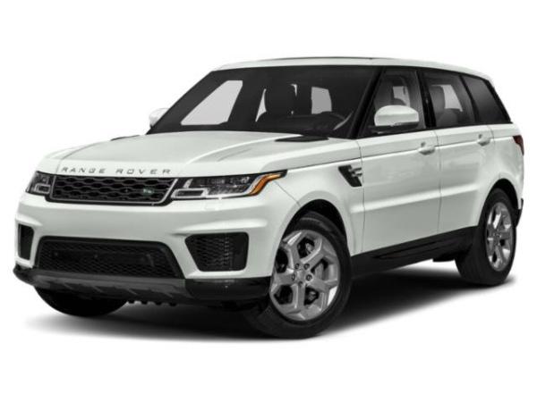 2020 Land Rover Range Rover Sport in Princeton, NJ
