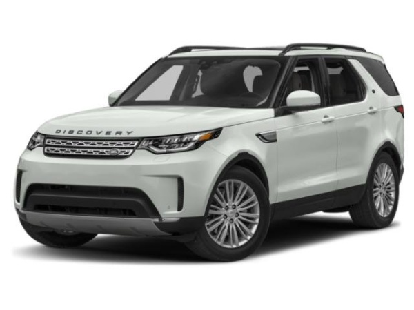 2020 Land Rover Discovery in Princeton, NJ