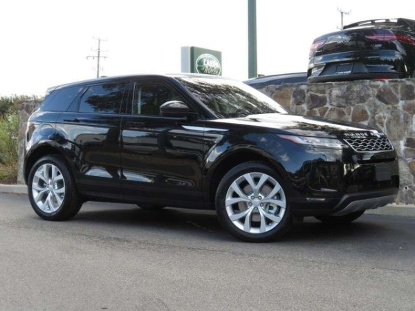 2020 Land Rover Range Rover Evoque in Midlothian, VA