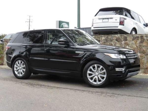 2016 Land Rover Range Rover Sport in Midlothian, VA
