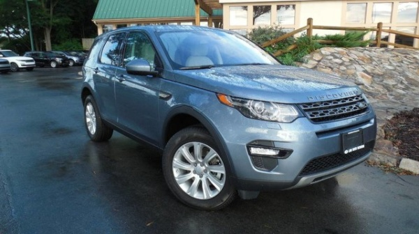 2019 Land Rover Discovery Sport in Midlothian, VA