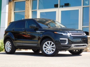Used 2017 Land Rover Range Rover Evoque For Sale 113 Used 2017