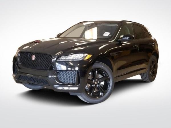 2020 Jaguar F-PACE in Spokane, WA