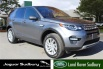 2018 Land Rover Discovery Sport HSE for Sale in Sudbury, MA