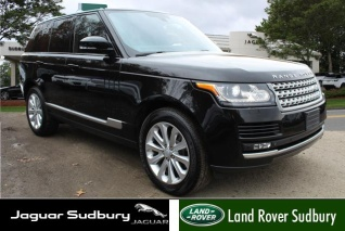 Land Rover For Sale Near Me >> Used Land Rovers For Sale Truecar