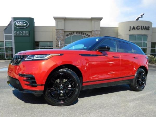 2020 Land Rover Range Rover Velar in West Chester, PA
