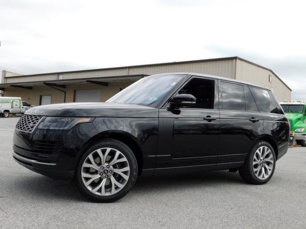 2020 Land Rover Range Rover in West Chester, PA