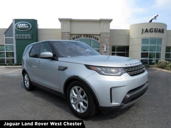 2019 Land Rover Discovery in West Chester, PA