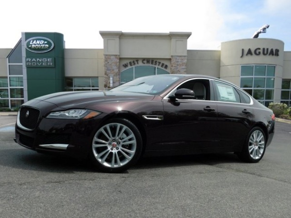 2020 Jaguar XF in West Chester, PA