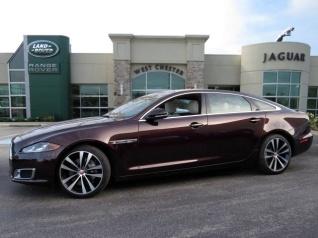Jaguar West Chester >> Used Jaguar Xjs For Sale In West Chester Pa Truecar
