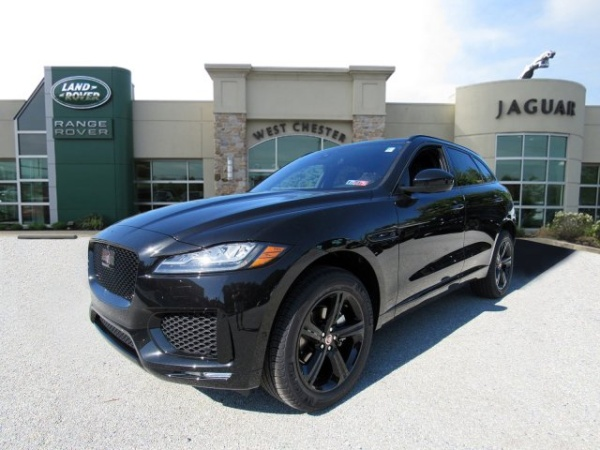 2020 Jaguar F-PACE in West Chester, PA