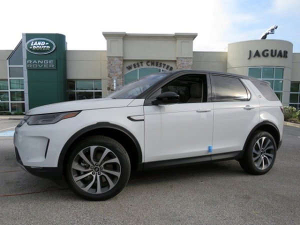 2020 Land Rover Discovery Sport in West Chester, PA