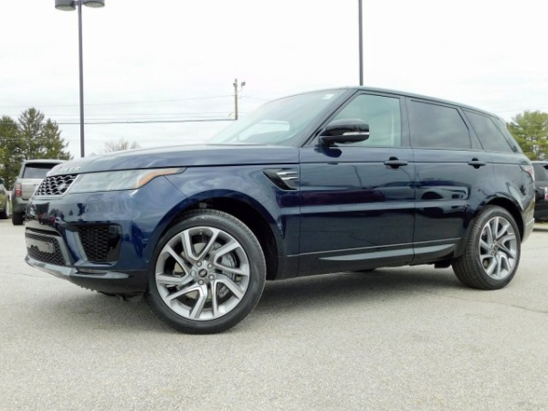 2020 Land Rover Range Rover Sport in Wilmington, DE