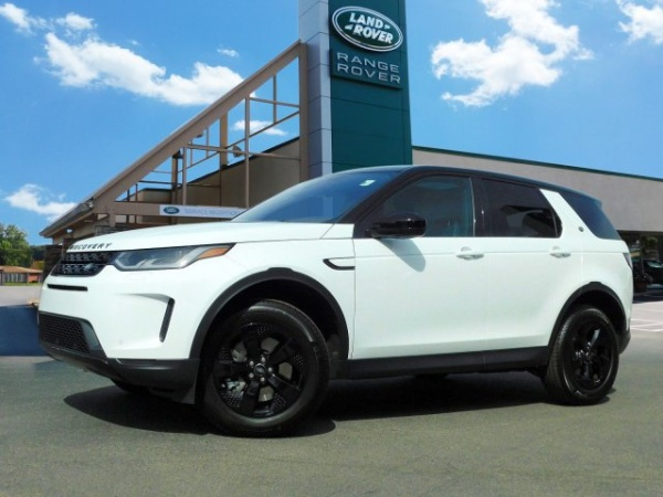2020 Land Rover Discovery Sport in Wilmington, DE