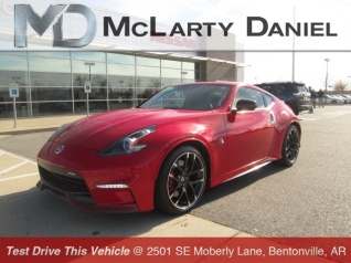 Used Nissan 370z For Sale In Green Forest Ar 3 Used 370z Listings