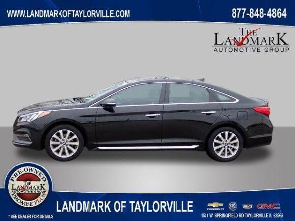 2016 Hyundai Sonata in Taylorville, IL