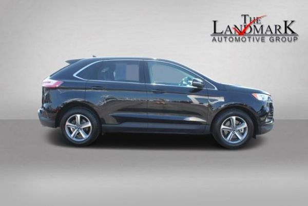 2019 Ford Edge in Taylorville, IL