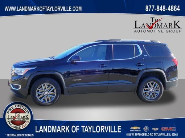 2019 GMC Acadia in Taylorville, IL