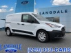 2019 Ford Transit Connect Van XL with Rear Symmetrical Doors LWB for Sale in Valdosta, GA
