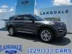 2020 Ford Explorer Limited RWD for Sale in Valdosta, GA