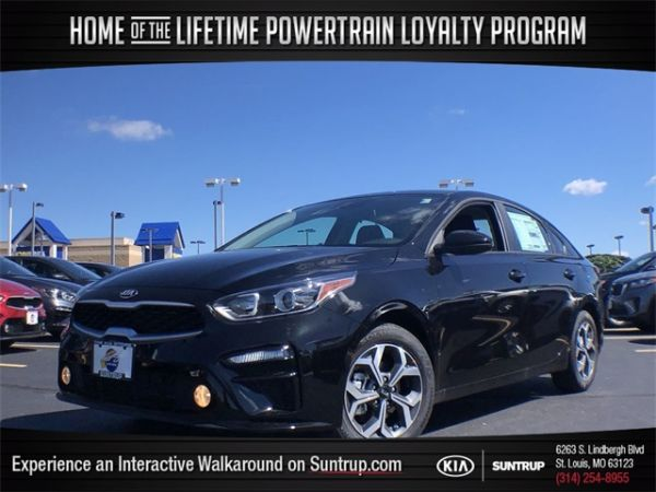 2020 Kia Forte in St. Louis, MO