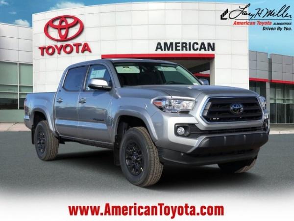 2020 Toyota Tacoma in Albuquerque, NM