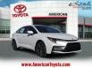 2020 Toyota Corolla SE CVT for Sale in Albuquerque, NM