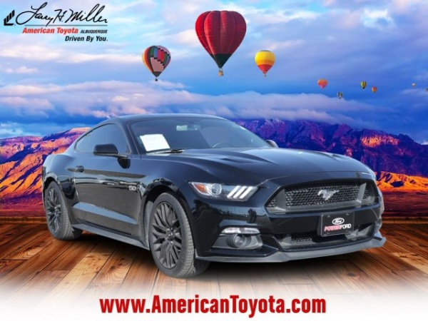 2017 Ford Mustang in Albuquerque, NM