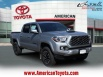2020 Toyota Tacoma TRD Sport Double Cab 5' Bed V6 4WD AT for Sale in Albuquerque, NM